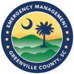 Greenville Emergency Management logo